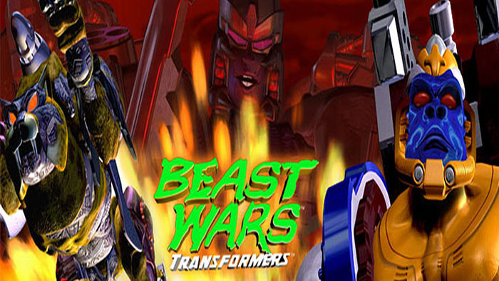 Product detail beastwars chain