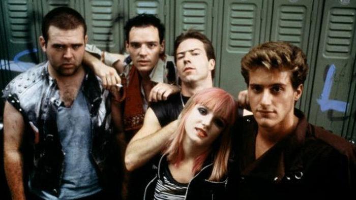 Class Of 1984 - Trailer