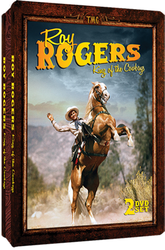 Product images modal 65706 roy rogers slim tin 3d