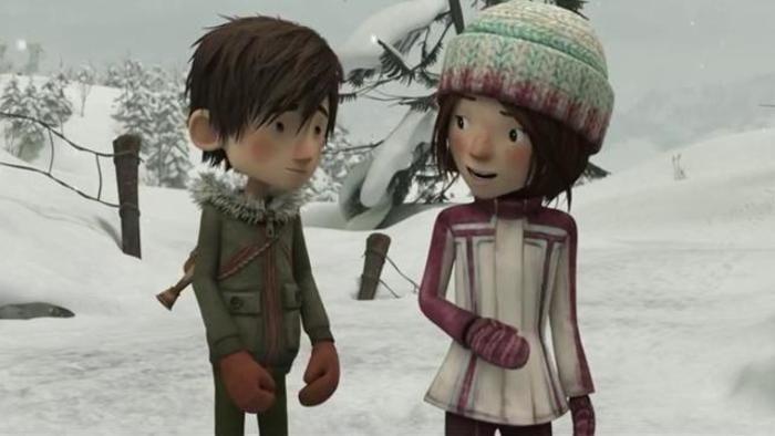Snowtime! - Trailer