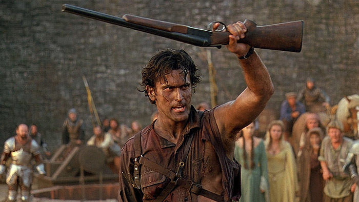 Army of Darkness - Trailer