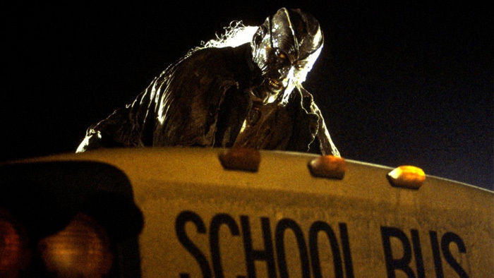 Jeepers Creepers 2 - Trailer