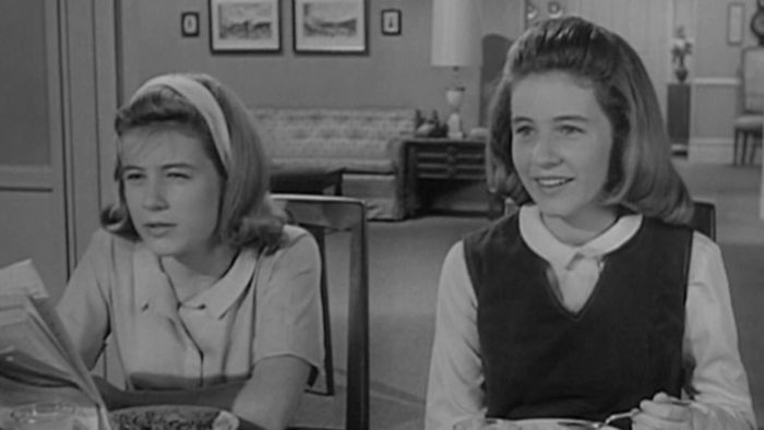 The Patty Duke Show - Opening