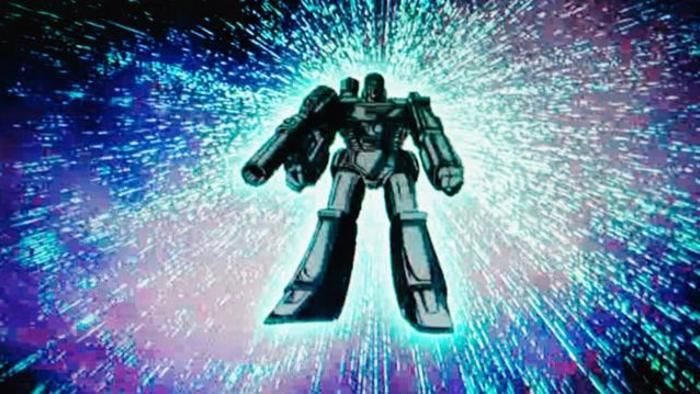 The Transformers: The Movie - Trailer