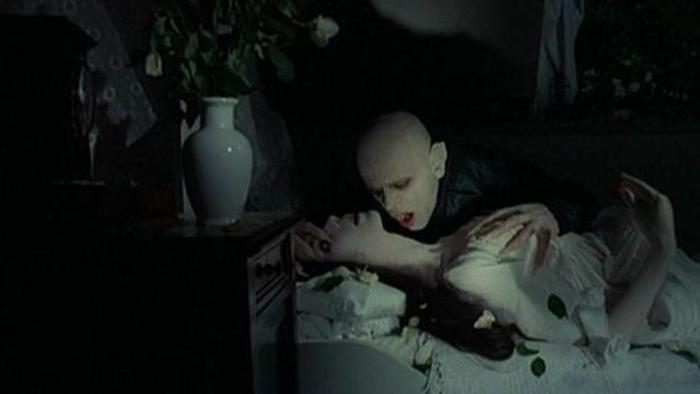 Nosferatu The Vampyre - Trailer