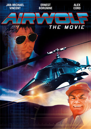 Airwolf The Movie Subtitles