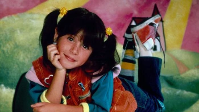 Punky Brewster - Opening
