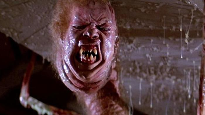 Image result for The Thing blu-ray images shout factory