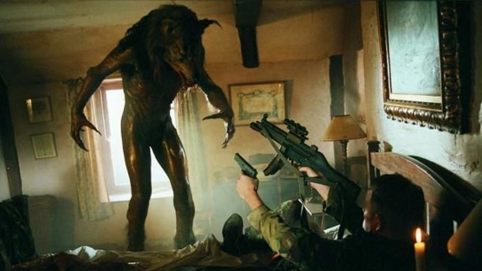 Dog Soldiers - Trailer