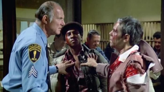 Hill Street Blues: The Complete Series - Trailer