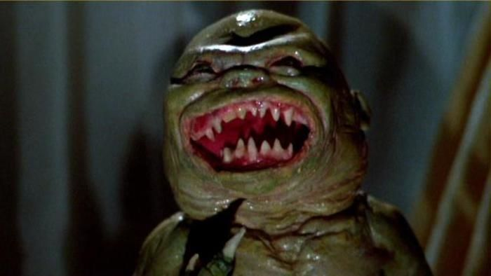 Ghoulies - Trailer