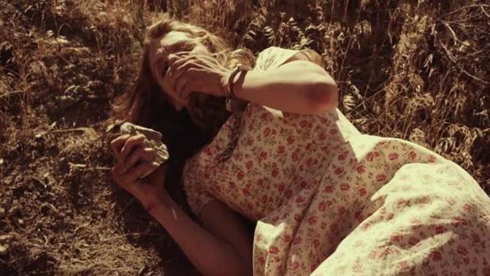 Carnage Park - Trailer