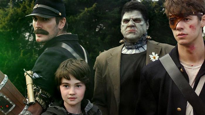 Army of Frankensteins - Trailer