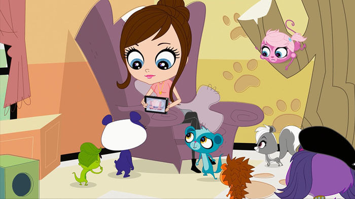 Product detail littlestpetshop