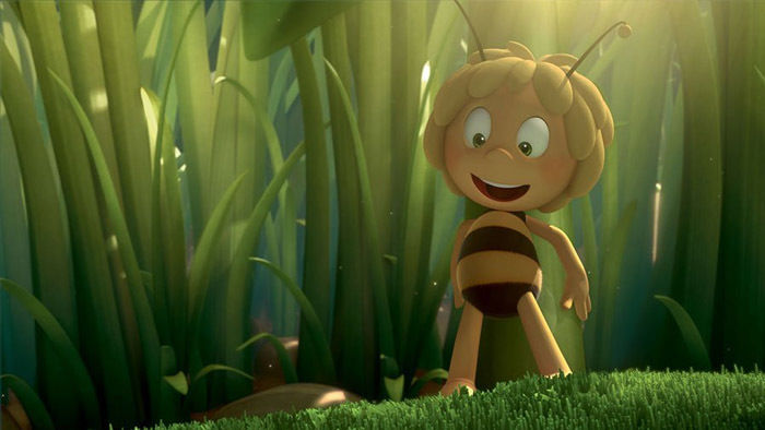 Maya the Bee - Trailer