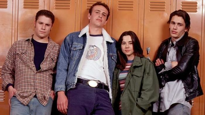 Freaks And Geeks - Trailer