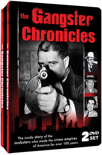 Product images modal 65676 gangster chronicles slim tin 3d