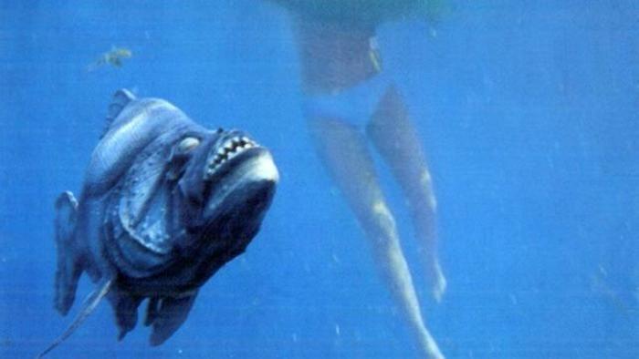 Piranha - Trailer