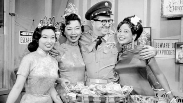 Sgt. Bilko / The Phil Silvers Show - Opening