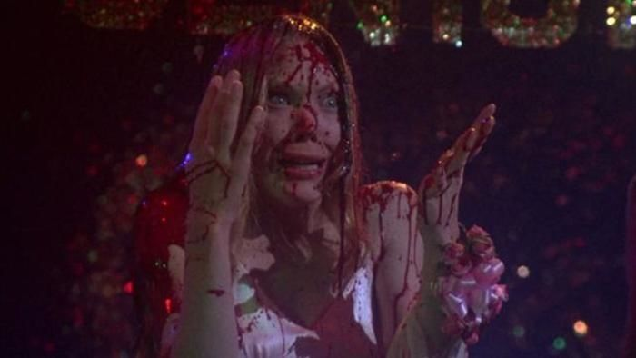 Carrie - Trailer