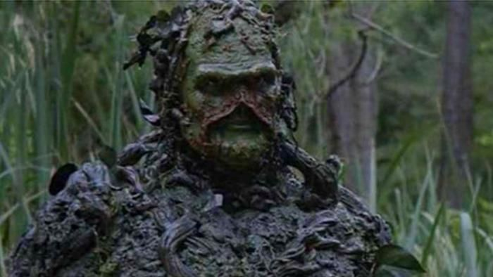 Swamp Thing: The Series - Trailer