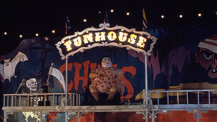 The Funhouse - Trailer
