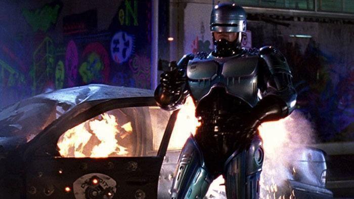 RoboCop 2 - Trailer