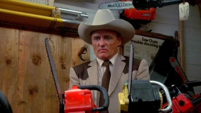 The Texas Chainsaw Massacre 2 - Trailer