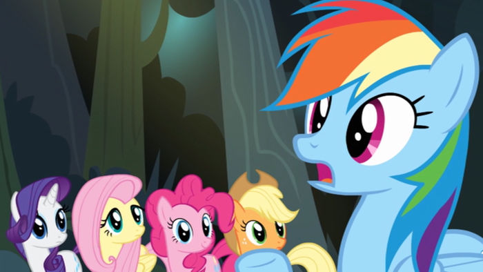 My Little Pony: Friendship Is Magic - Opening