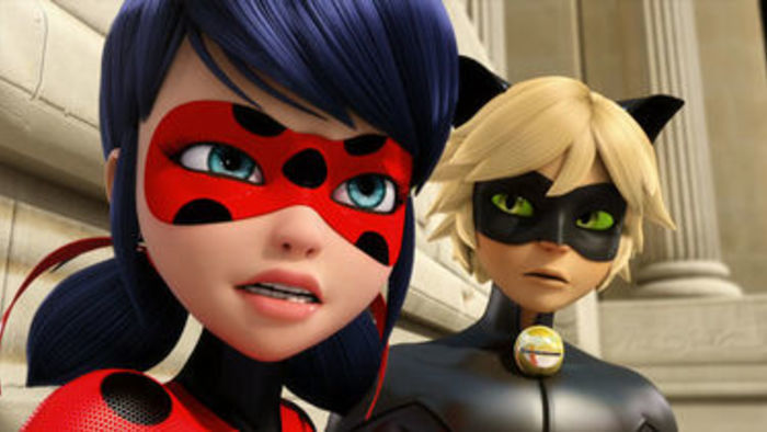 Miraculous - Opening Sequence