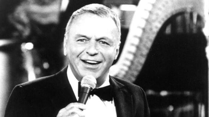 Frank Sinatra: Concert Collection - Trailer