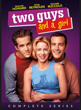 Two guys and a girl season 1
