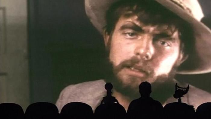 MST3K: Manos! The Hands Of Fate - Trailer