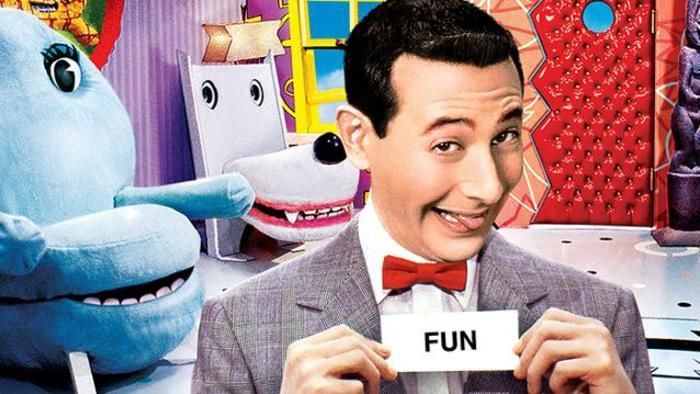 Pee-wee's Playhouse - Restored Opening