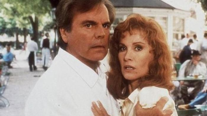 Hart To Hart - Opening