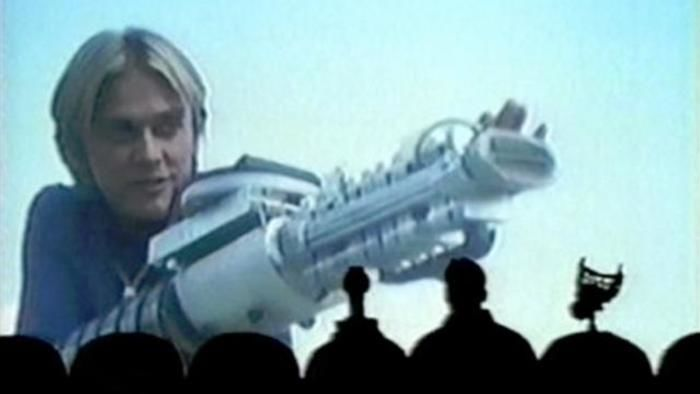 MST3K: 20th Anniversary Edition - Trailer