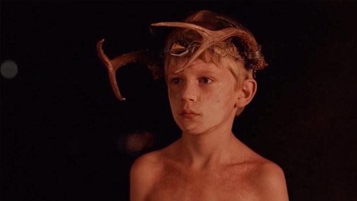 The Boy - Trailer