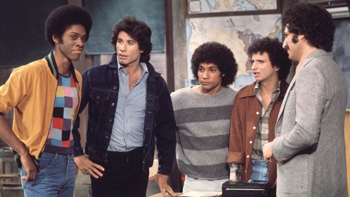 Welcome Back, Kotter - Opening