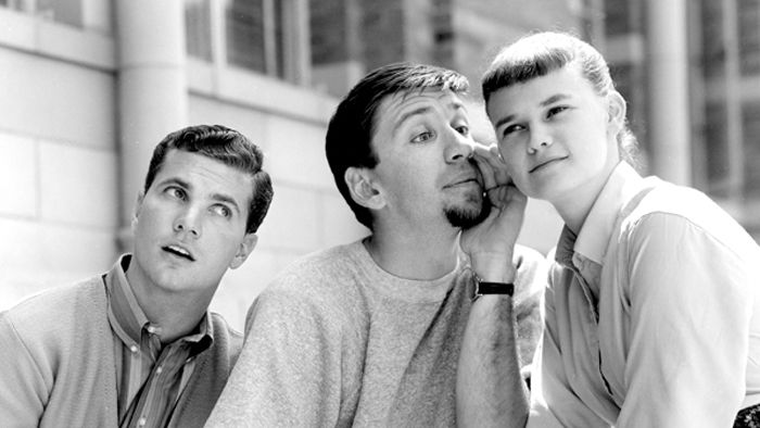 The Many Loves of Dobie Gillis - Opening