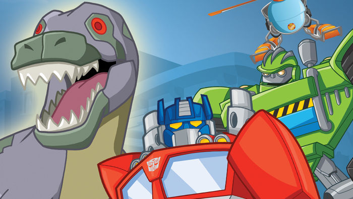 Product detail tfrescuebots jurassic