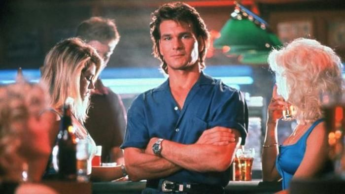 Road House - Trailer