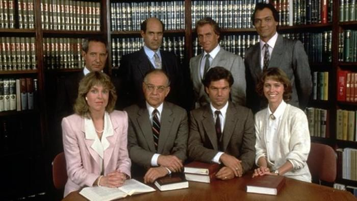 L.A. Law - Opening