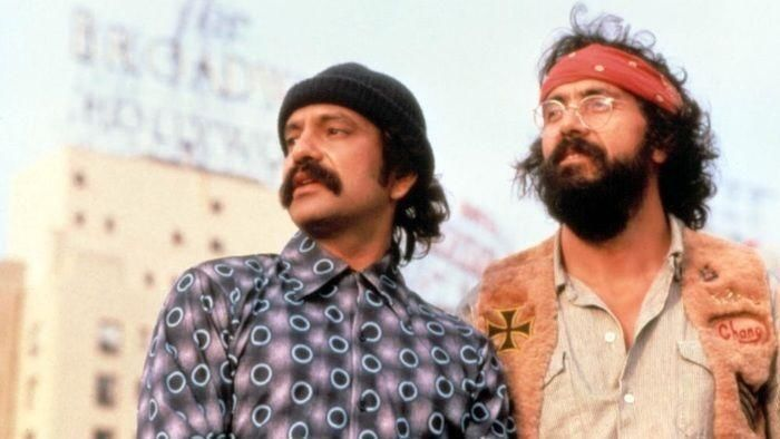 Cheech and Chong's Next Movie - Trailer