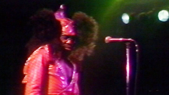 The Mothership Connection Live 1976 Shout Factory