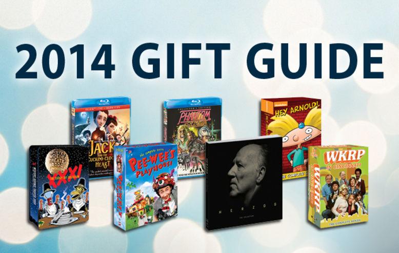 2014 Employee Gift Guide