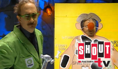 MST3K On Shout! Factory TV