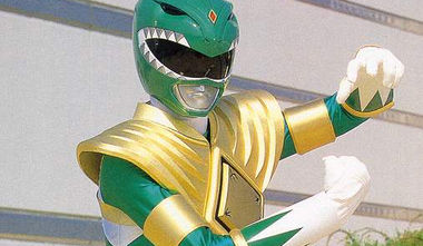 List preview greenranger