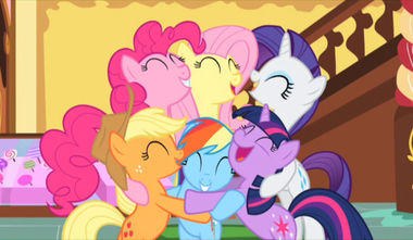 List preview mlp cmc still 12