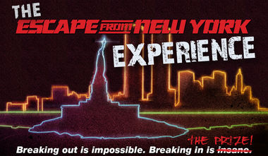 The Escape From New York Experience