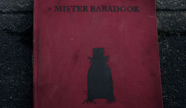 List preview babadook